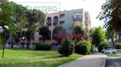 Residence Cormorano Quadrilocale
