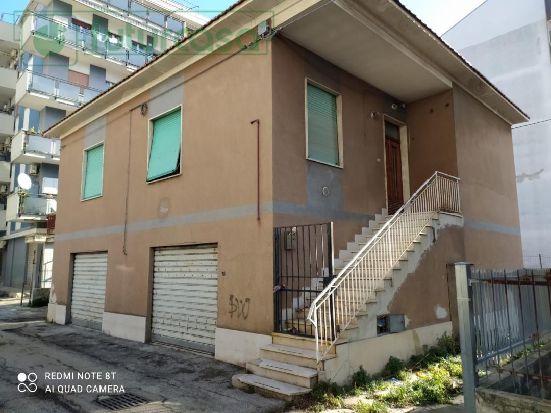 casa singola Santa Filomena